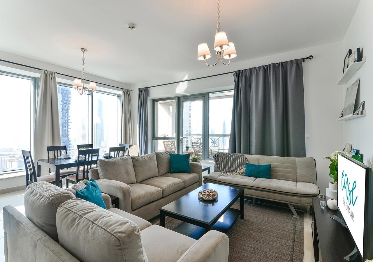 Apartment Wanderlust  Ease by Emaar    Beautiful 1 Bedro    photo 31786113