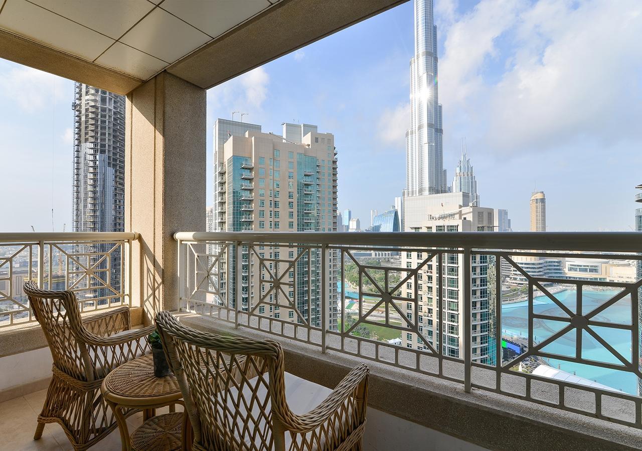 Apartment Wanderlust  Ease by Emaar    Beautiful 1 Bedro    photo 31786127