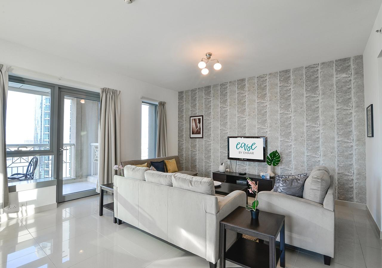 Starlight [Ease by Emaar] | Amazing 1 Bedroom ... photo 31797312