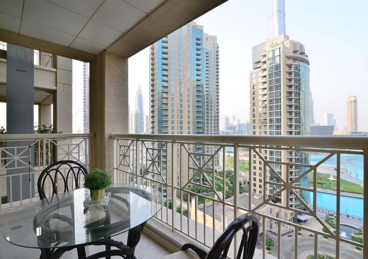 Apartment Dreamland  Ease by Emaar    Luxurious 2 Bedroo    photo 31788848