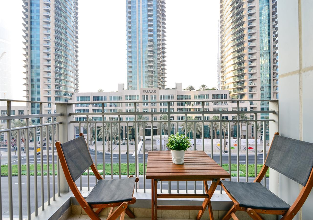 Apartment Spotlight  Ease by Emaar    Astonishing Studio    photo 31797347